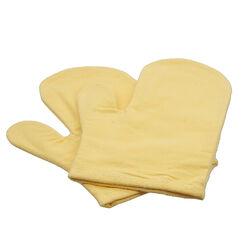 handschoenen voor zilver poetsen