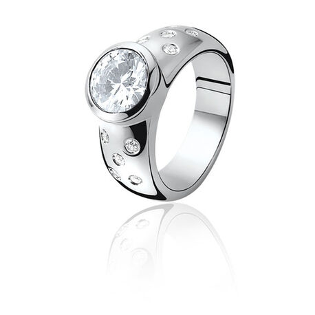 Zir575 Zinzi ring