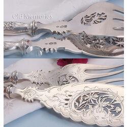 zilveren viscouvert