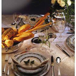 Zilveren spaghettitang model Glad van Schiavon