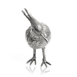 Zilveren Tafelstukje Kievit Klein