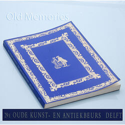 Catalogus 29e Oude Kunst En Antiekbeurs