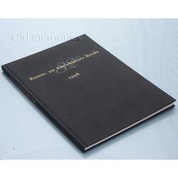 Catalogus kunst en antiekbeurs Breda 1998