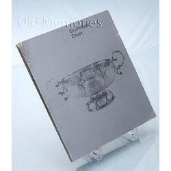 boek zilver groninger museum