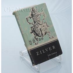 Zilver Elka Schrijver 1963
