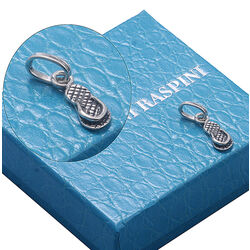Mini bedel slipper Raspini Charms
