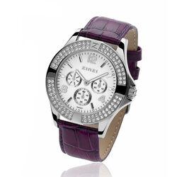 Zinzi horloge Uno 4 paarse band