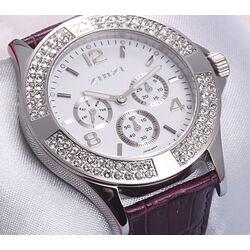Zinzi horloge Uno 4 paarse band aanbieding Black fryday