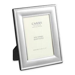 fotolijst 13x9 parelrand van Carrs