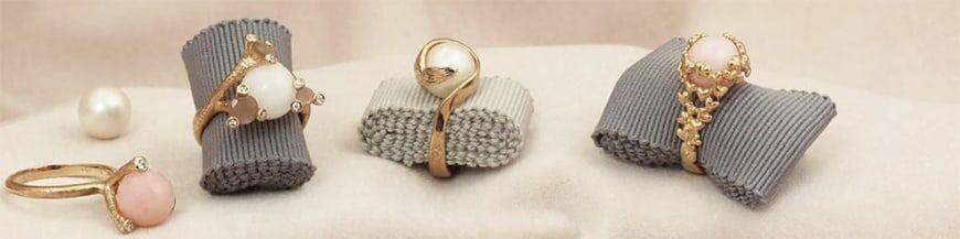 Ringen van goud