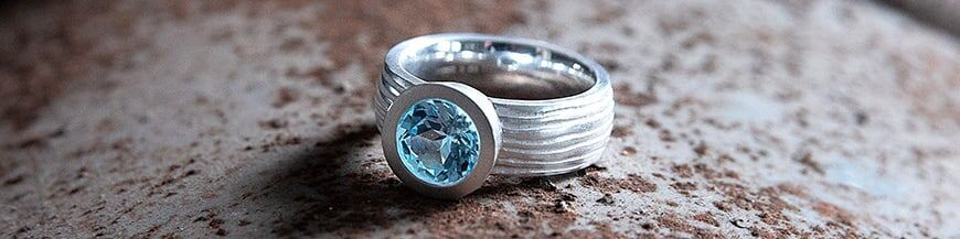 Edelsteen ringen