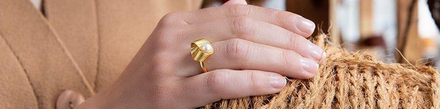 Aanbieding ringen