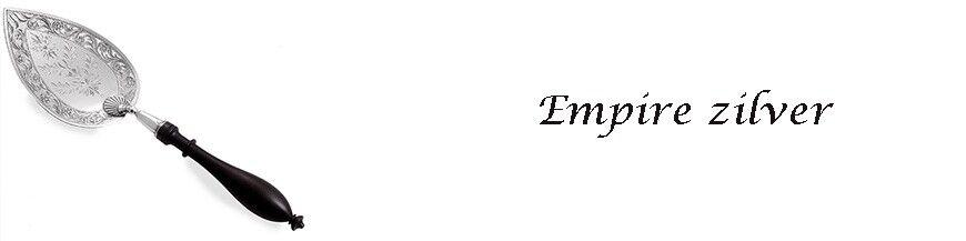 Empire zilver