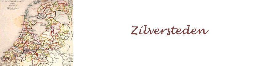 Zilver uit Groningen