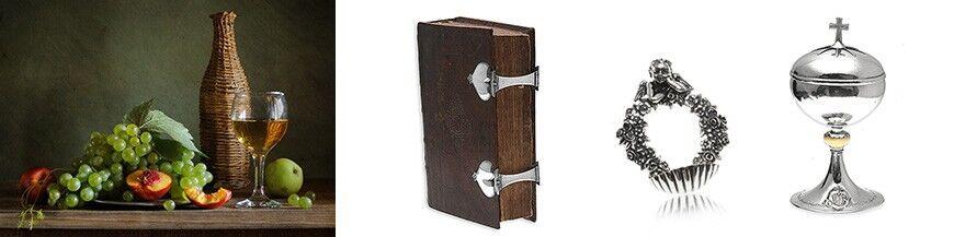Bijbels & sloten