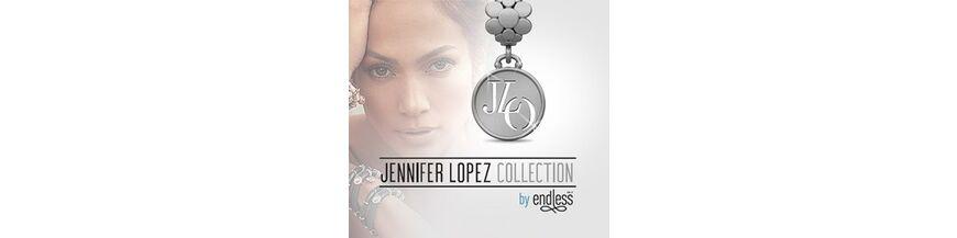 Endless J-Lo zilveren armbanden met charms