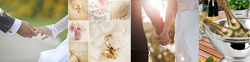 Huwelijks- & relatiegeschenken
