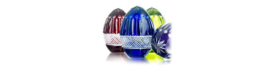 Hermitage kristal Tatiana Faberge