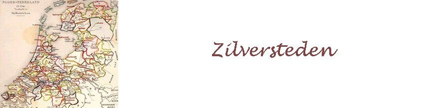 Zilver uit Zutphen
