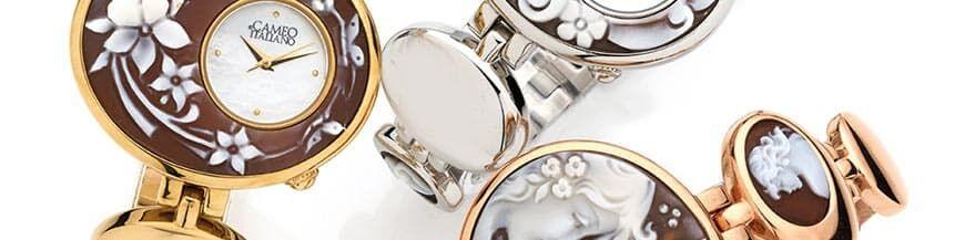 Cameo horloges