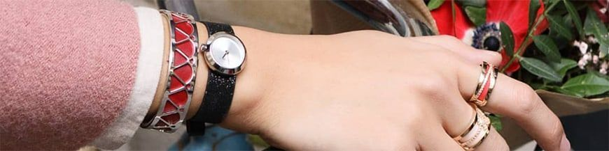 Armbanden 14 mm LG