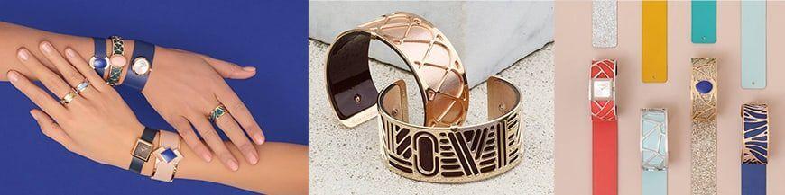 Armbanden 25 mm LG