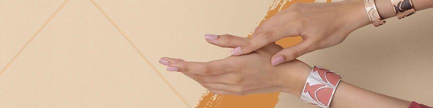 Armbanden 40 mm LG