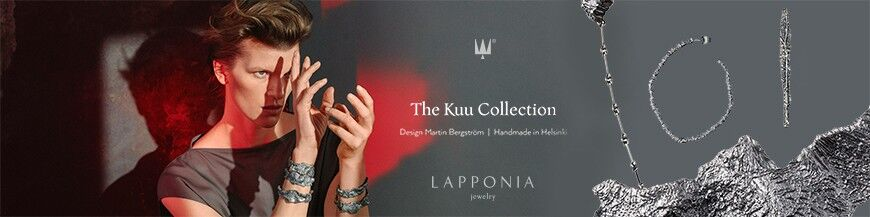 Lapponia The Kuu collectie
