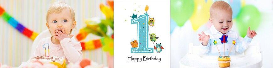 1e Verjaardag
