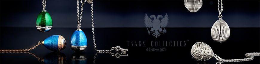 Tatiana Fabergé