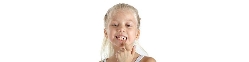 Zilveren tandendoosjes