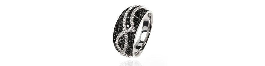 Zwarte diamanten