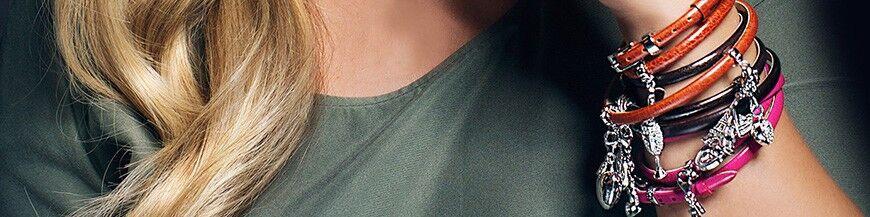 Zinzi charm armbanden colliers