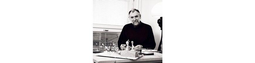 Designer Z. Popovits Zp