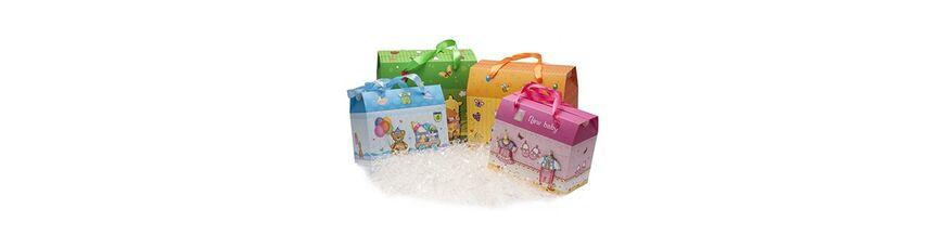 Babypakket samenstellen