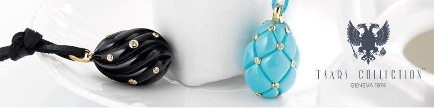 Fabergé colliers