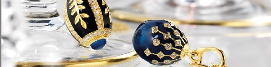 Fabergé Peter Carl edition
