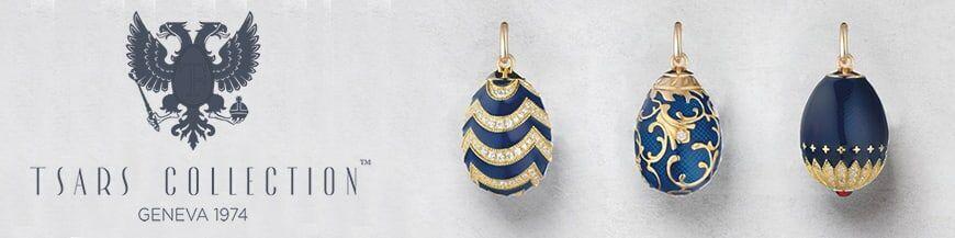 Fabergé Anastasija edition
