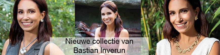 Bastian Inverun nieuwe collectie