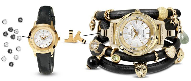 Bedels aan je horlogeband bij Zilver.nl Juwelier