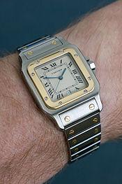 Geschiedenis van Cartier horloge de Santos bij Zilver.nl Kennisbank