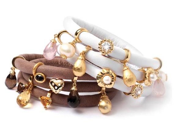 Chistina jewelry bij Zilver.nl