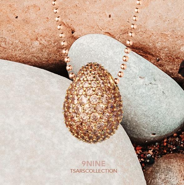 T9 Collectie Maison Tatiana Fabergé bij Zilver.nl