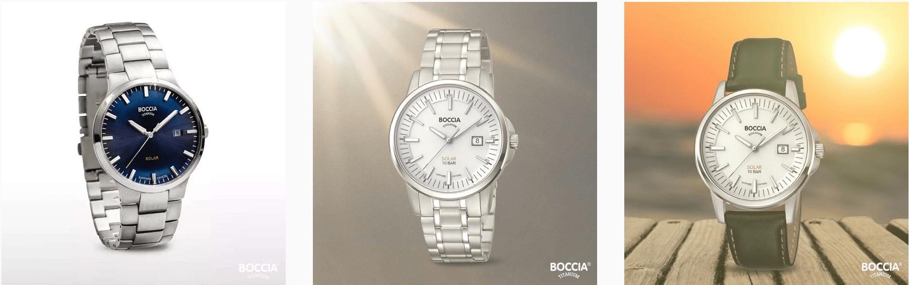 Horloges koop je veilig online bij Juwelier Zilver.nl