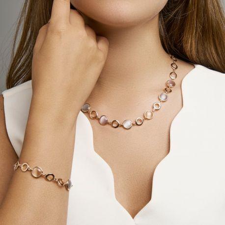 Gouden kettingen, colliers bij Zilver.nl juwelier