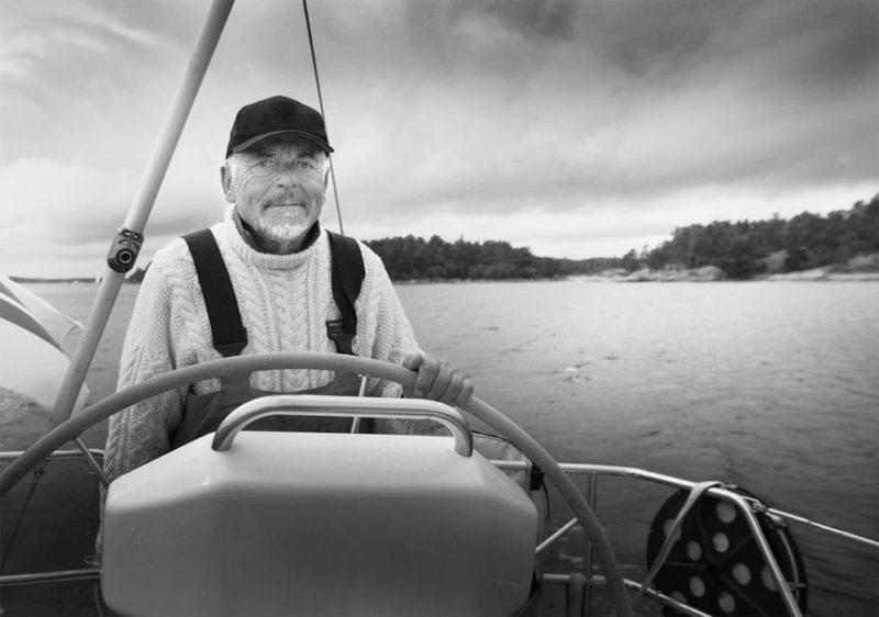 Björn Weckström haalt zijn inspiratie uit de natuur Lapponia bij Zilver.nl