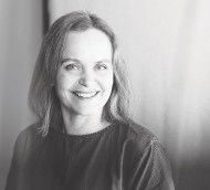Tara Harmaala Chaloff ontwerpster Lapponia