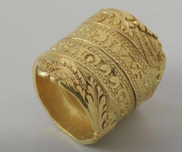 De geschiedenis van de ring bij Zilver.nl juwelier