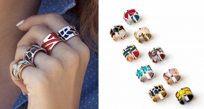 Personaliseerbare ringen bij Zilver.nl Juwelier