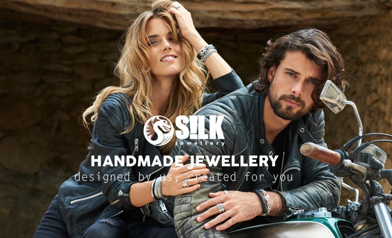 Silk zilveren sieraden bij Zilver.nl